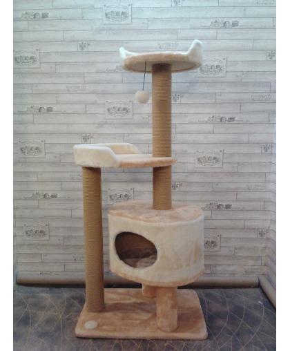 Мини-комплекс для всех пород кошек (М1515)