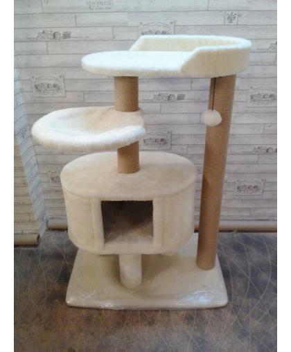 Комплекс для кошек крупных пород (Арт-2012)