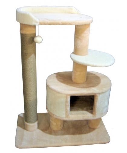 Комплекс для кошек крупных пород (Кот-120)