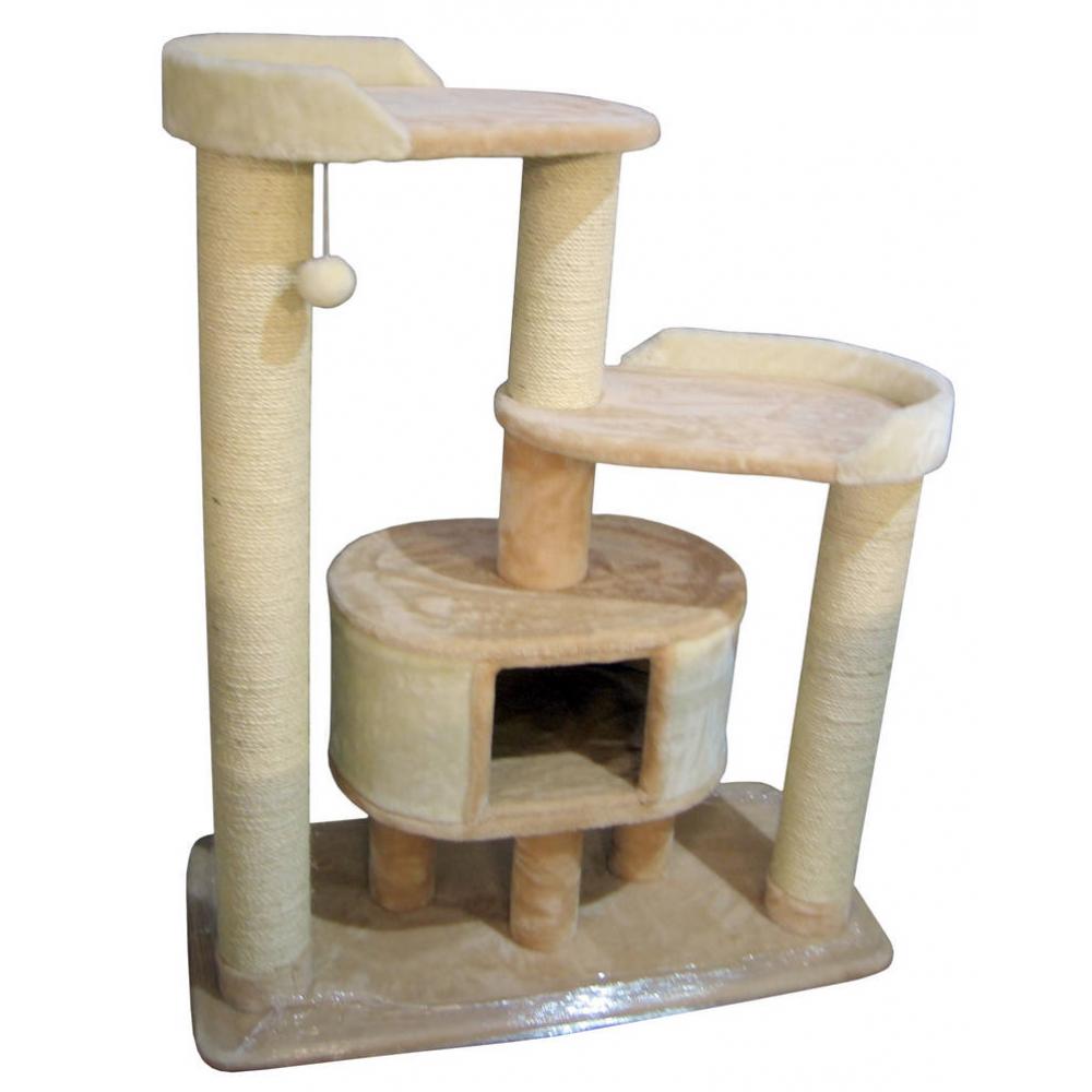 Комплекс для крупных и средних пород кошек